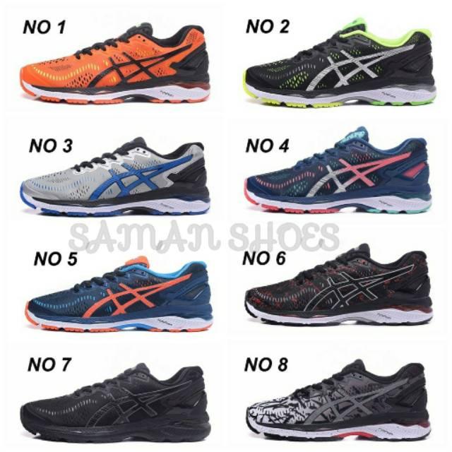 Sepatu asics gel-pulse 9 original  121ac52ea5