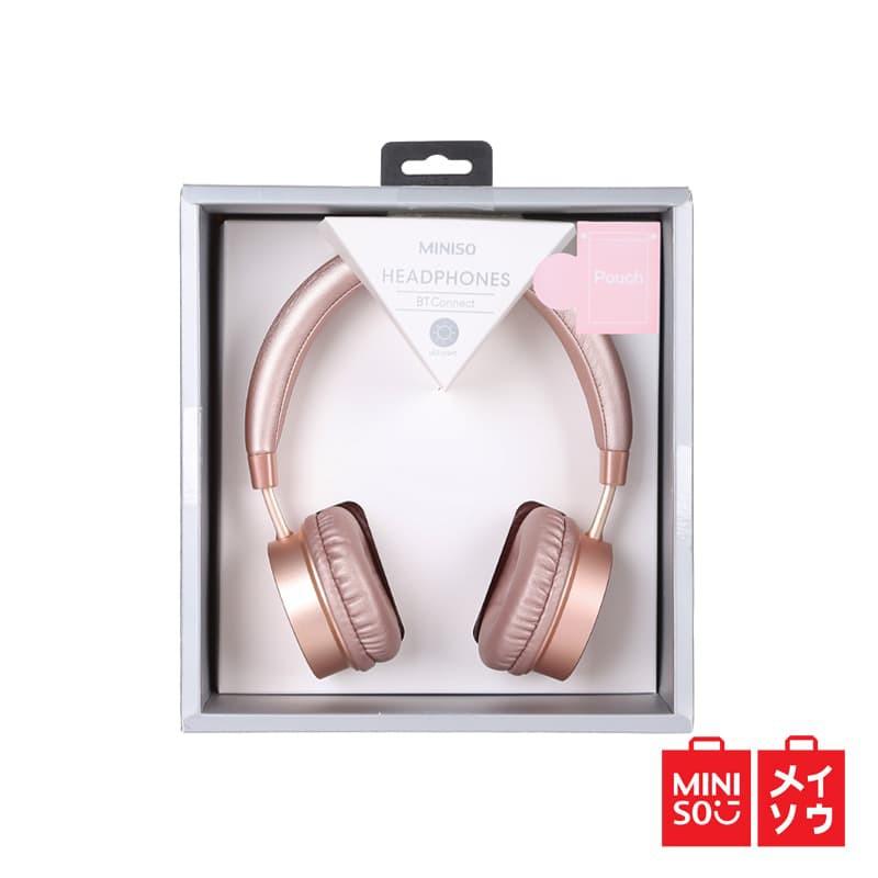 29883d2a7c6 Miniso True Wireless Headphones Q5 Silver 05MN-4437 / Headset miniso / headphone  miniso | Shopee Indonesia