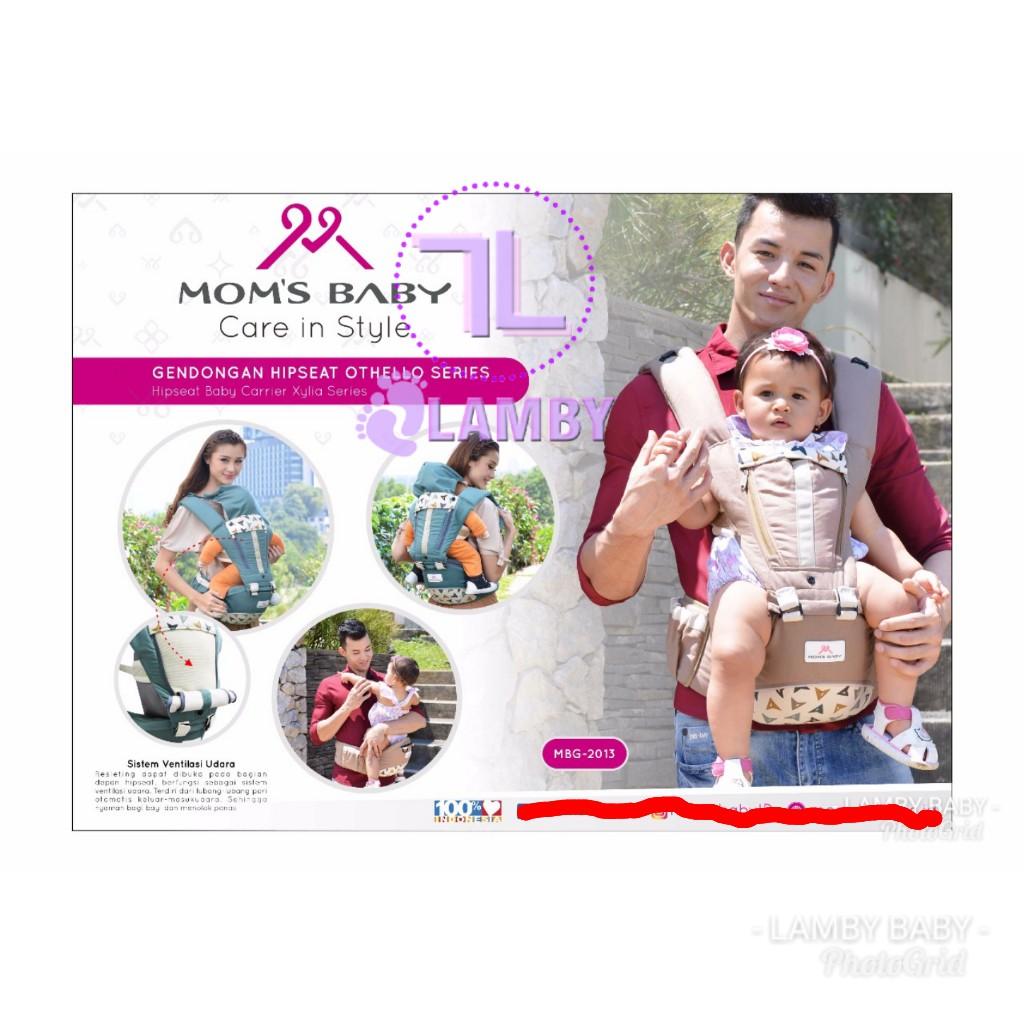 Gendongan Kaos Geos Bians Polos Size S M Bayi Simpel Hipseat Momsbaby Ventilasi Topi Othello Series Kursi Baby Praktis Shopee Indonesia