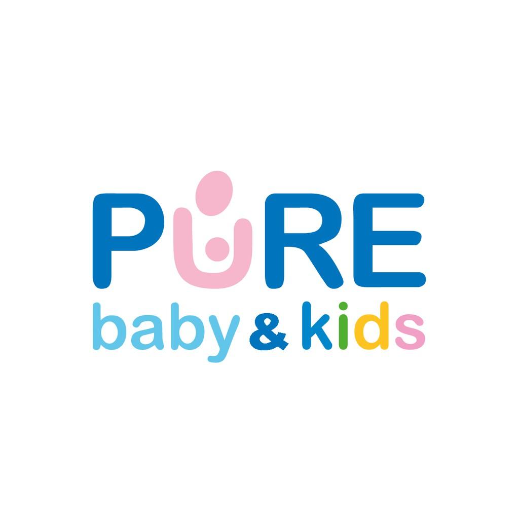 Pure Baby Shampoo Freshy 230ml Shopee Indonesia Buy 1 Get Free Purebaby Refill 450ml