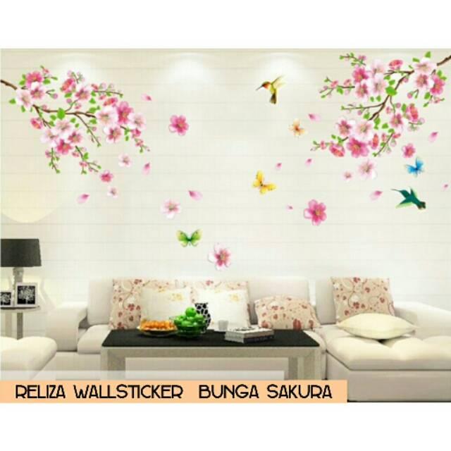 76 Gambar Ranting Bunga Sakura Paling Keren
