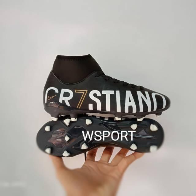 Sepatu Bola Model Terbaru 2020 Nike Mercurial Cristiano Ronaldo