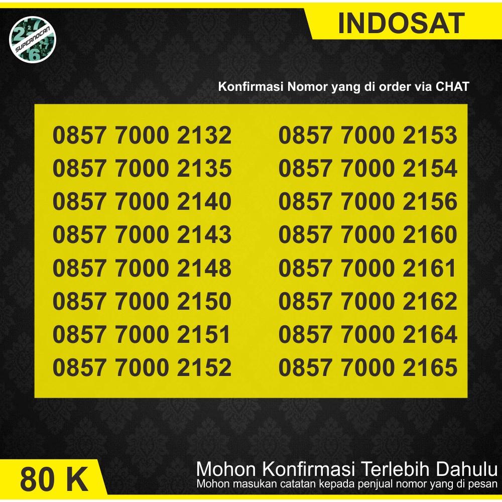 nomor indosat - Temukan Harga dan Penawaran Kartu Perdana Online Terbaik - Handphone & Aksesoris Juni 2019 | Shopee Indonesia
