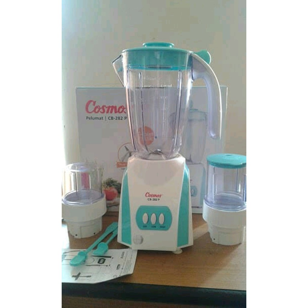 Cosmos Personal Hand Blender Cb 522 On The Go Shopee Indonesia Oxone 250w Ox 853