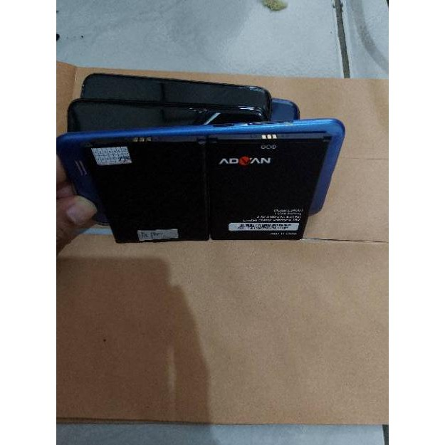 Baterai batrai batre advan nasa modifikasi model L24U03 (ART. 75)