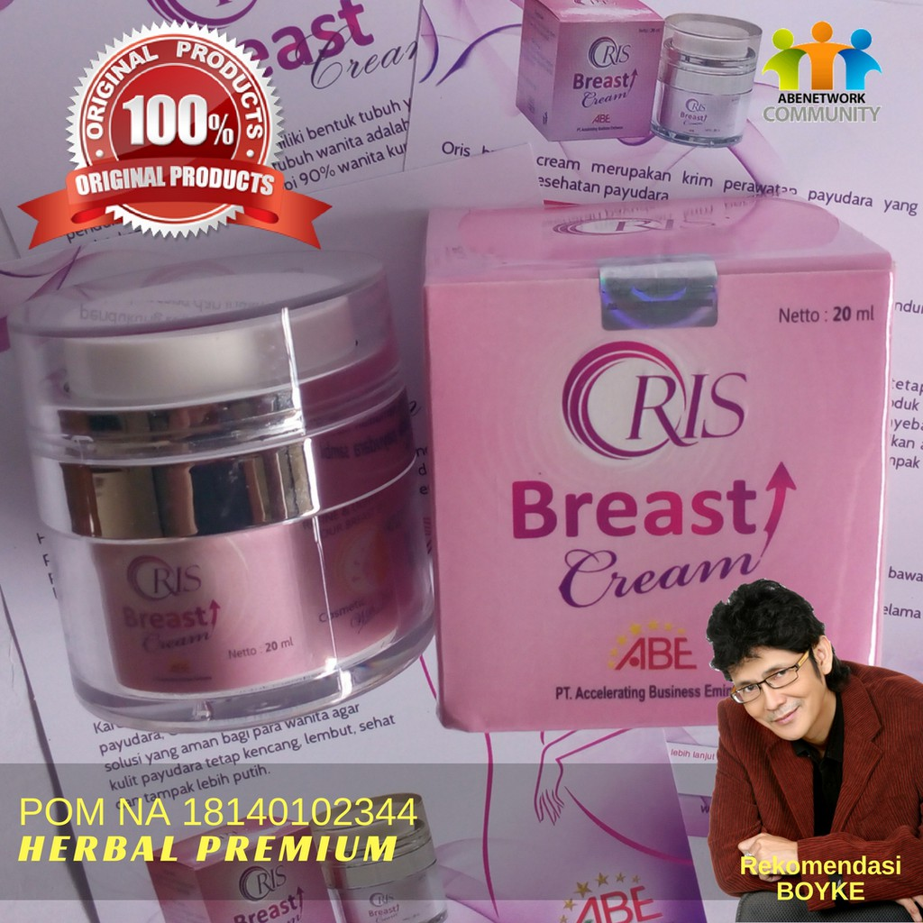 Hoshi Enlargement Breast Creampembesar Dan Pengencang Payudara Bpom Simply Skin Dr Susan Cream Pembesar Ekstra Shopee Indonesia