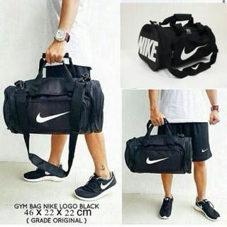 bd4c4ddde2bd SPORT CASUAL KERJA MURAH - travel bag nike tas olahraga slempang basket  fitness gym futsal senam