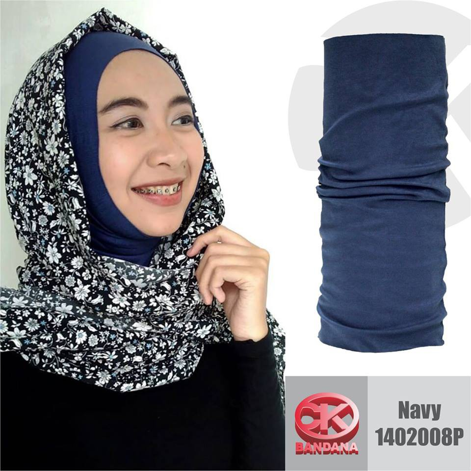 CK Bandana Multifungsi / Buff - Carmantel / laris laku baru | Shopee Indonesia