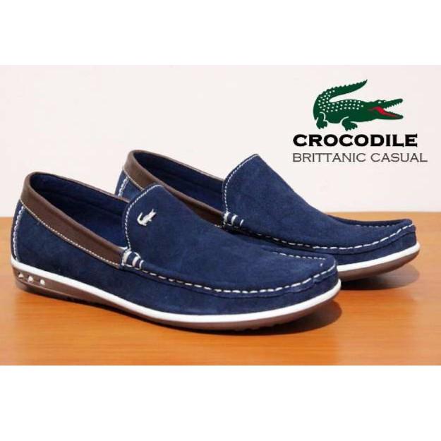 Kettler Foot. Source · BEST SELLER Sepatu Slop Crocodile Britanic Slip On Murah Casual Pria Murah