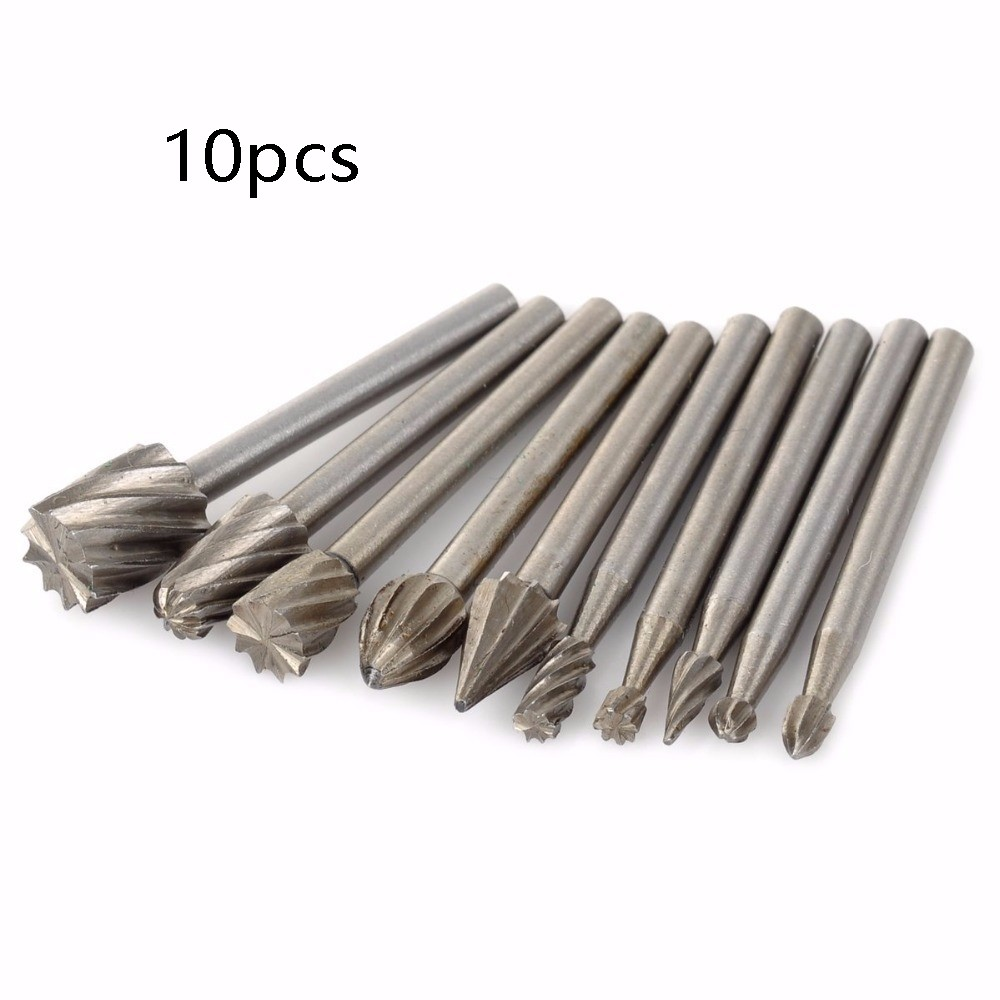 New Set Drill Triangle Shank 10pcs Bit Steel Hot Cobalt Hand Twist Tap Balik Screw Extractor Model Speed Out Grip On 84 020 3mm Hss Co Shopee Indonesia