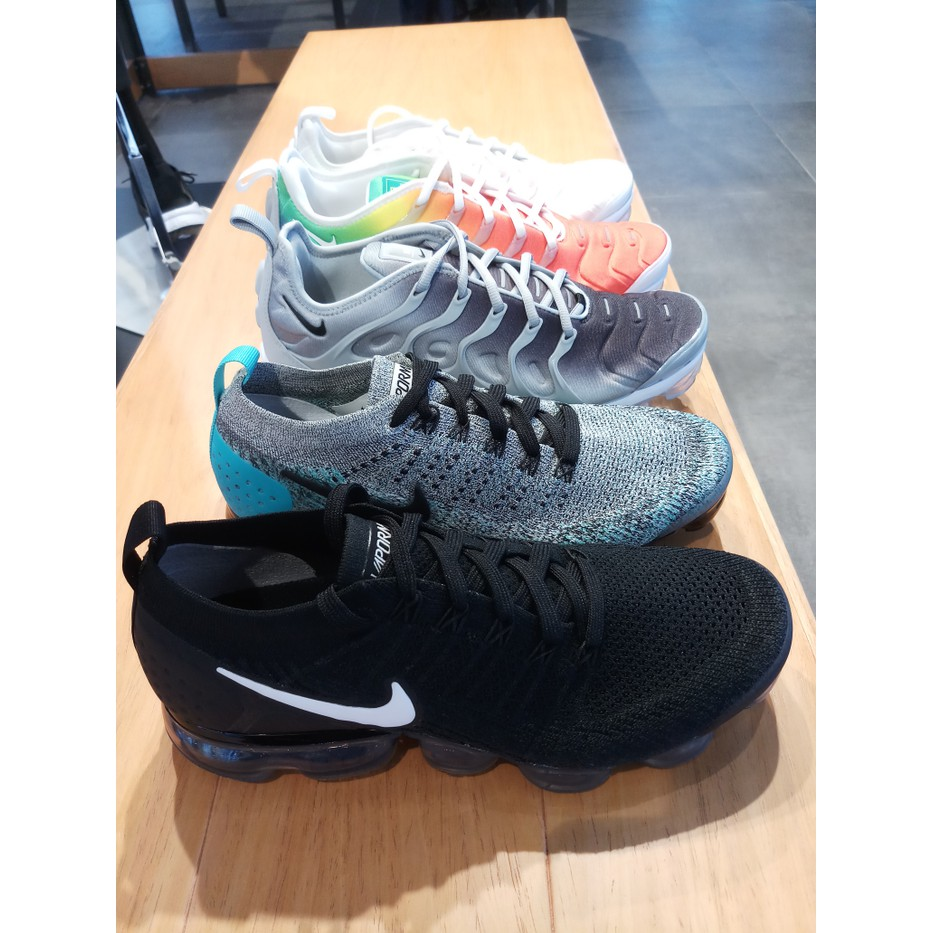 buy popular b0510 12d3f SP Nike Air Vapormax Flyknit/plus new Release 100% ORI