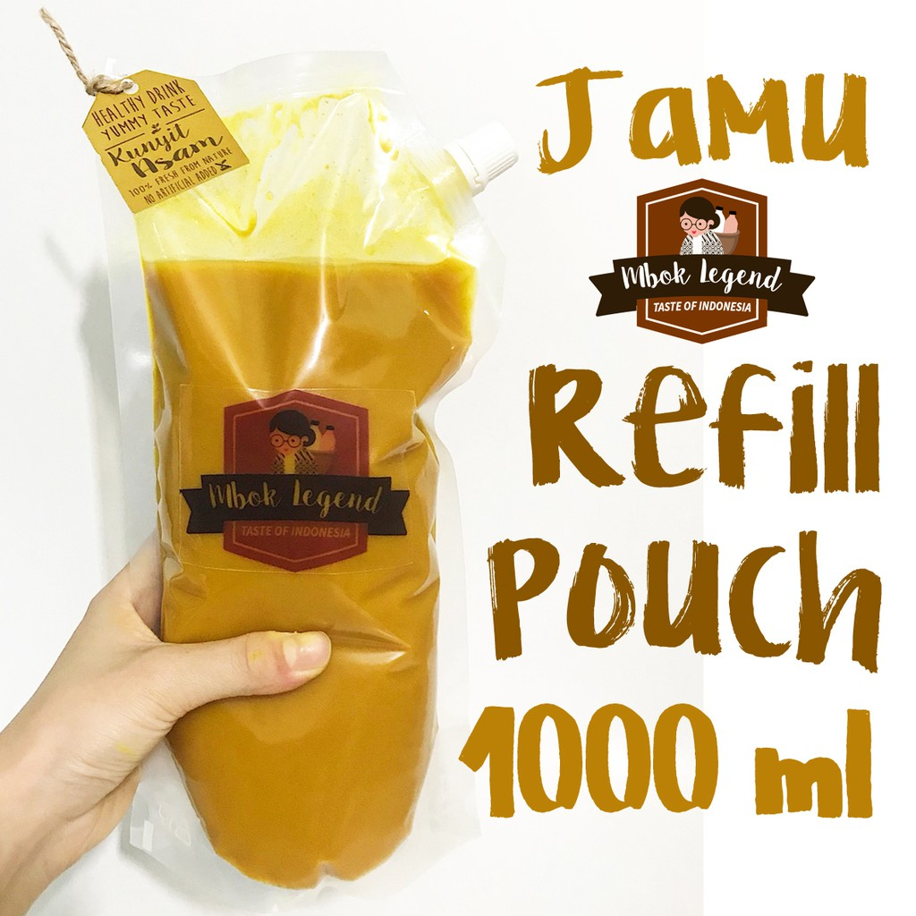 Jamu Instan Seduh Plus Gula Shopee Indonesia Paket Beras Kencur Dan Temulawak