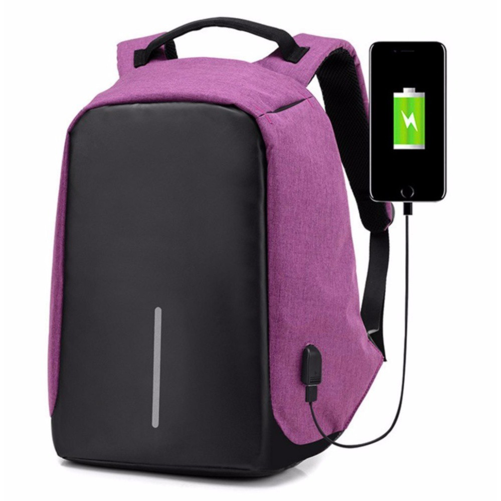 Tas Selempang Oxfort USB Sling Bag IMPORT AC232. Source · Tas Punggung/ Selempang/Dada Anti Air/Maling Pria/Wanita+Resleting Gaya