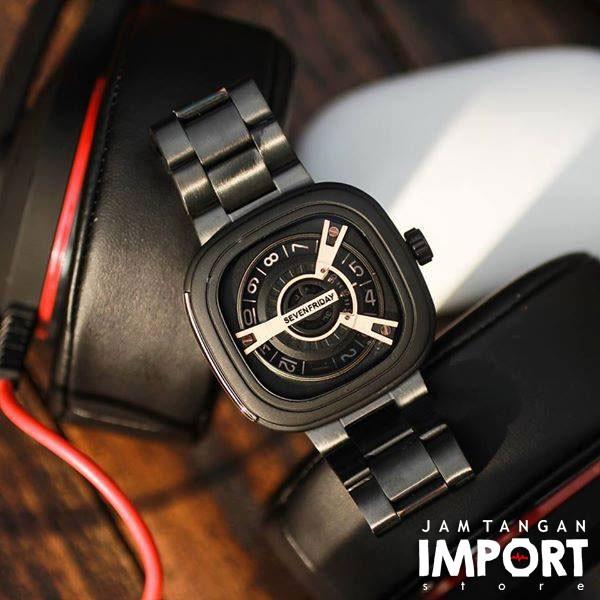jam tangan sevenfriday - Temukan Harga dan Penawaran Jam Tangan Pria Online Terbaik - Jam Tangan
