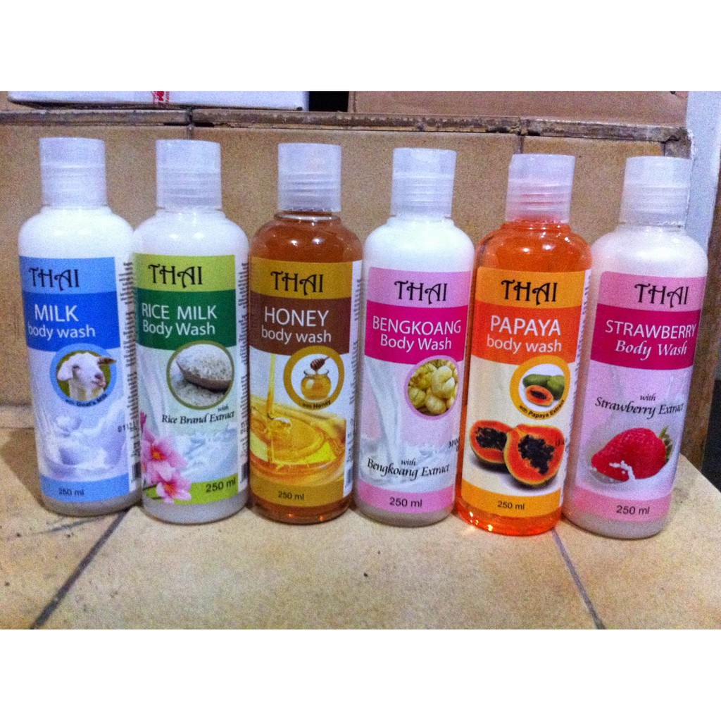Thai Body Wash Sabun Mandi Lux Sakura Refill 450ml Twin Pack Shopee Indonesia