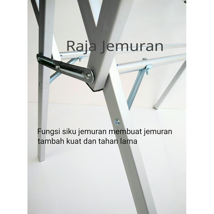 Resstokkk Jemuran Baju / Rak 3 Susun/ Jemuran Korea / Jemuran Baju Bayi | Shopee Indonesia