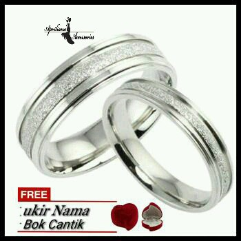 Fashion Wanita - Perhiasan - Cincin Skull ring jewelry biker ring cincintengkorak titanium freak | Shopee Indonesia