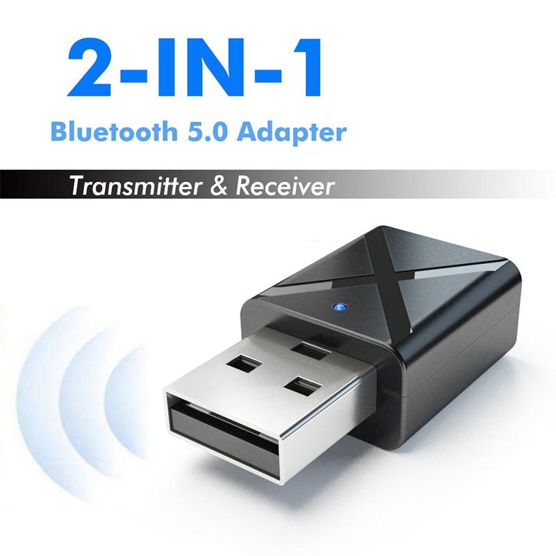 Tebatu Wireless Adapter for Switch Transmitter Headset Speaker