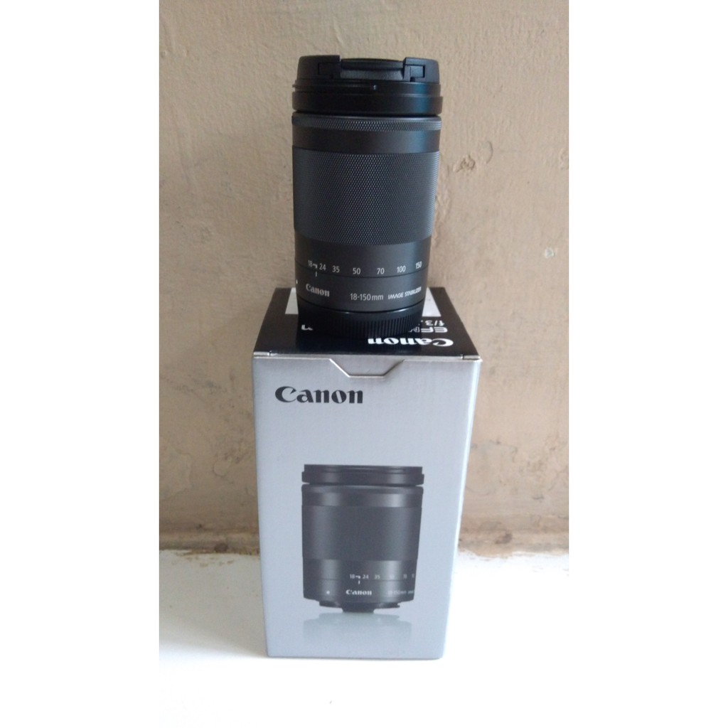 Limited Lensa Canon Ef S 24mm F 28 Stm Shopee Indonesia 55 250mm Is