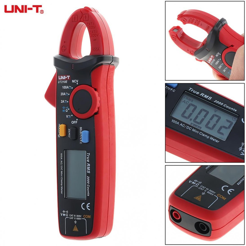 Clamp Meter Digital Acm12 2000 Counts 600a Ac Arus Dengan Lampu Ampere Kyoritsu 2002pa Latar Shopee Indonesia