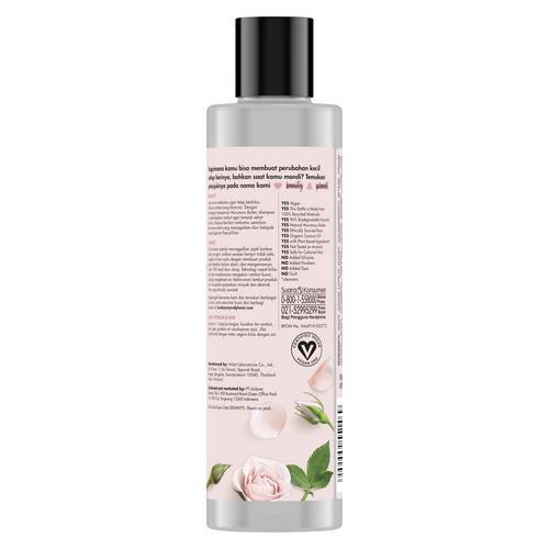 Love Beauty & Planet Shampoo Murumuru Butter & Rose 200ml-2