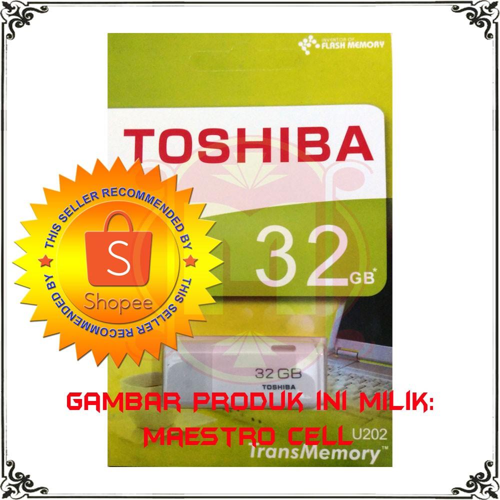 Flashdisk Toshiba 16gb Ori 99 Bergaransi Flash Disk 32gb Fd 32 Gb Hayabusa Shopee Indonesia