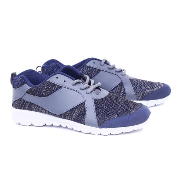 Sepatu Running / Sepatu Sport .