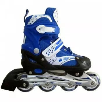 Sepatu Roda Anak Power Power Inline Skate SUPERB Model BAJAJ Deker ... f43bbfcc81