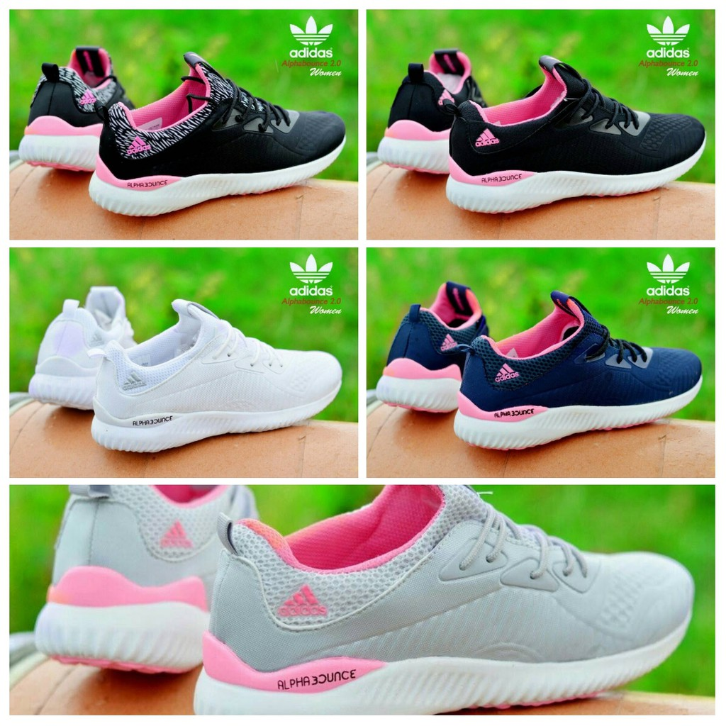 Sepatu Wanita Adidas Swift Run Soft Peach Original Sneakers Cewek New. 177b693662