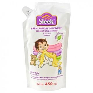 Sabun Cuci Pakaian Bayi