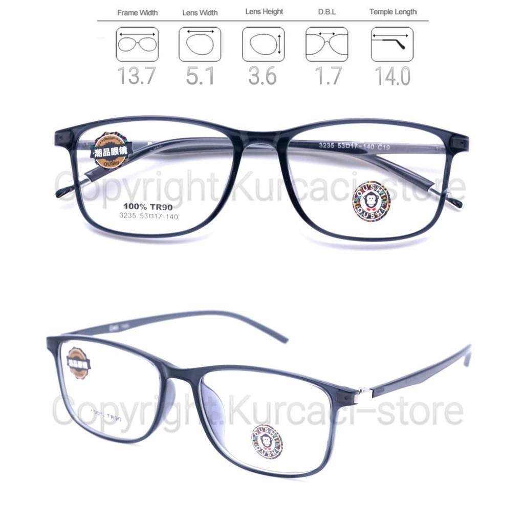 kacamata minus - Temukan Harga dan Penawaran Kacamata Online Terbaik -  Aksesoris Fashion Maret 2019  856918968b