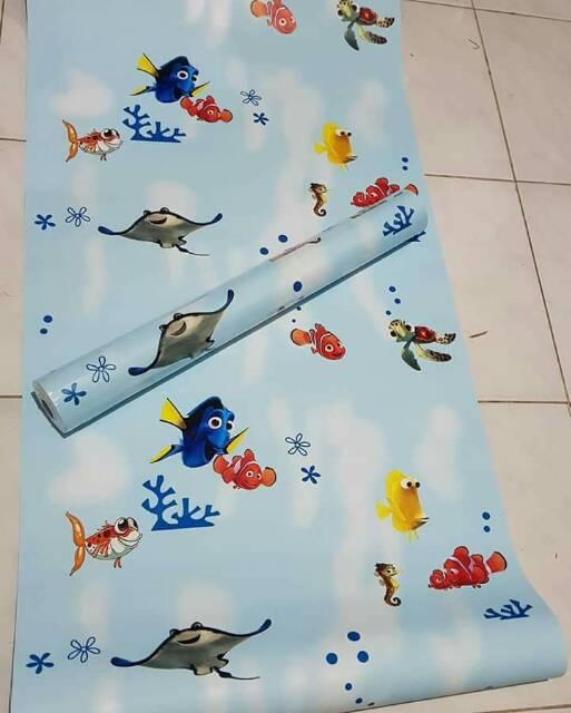 Unduh 100+ Wallpaper Dinding 45cm X 10m Gratis Terbaru