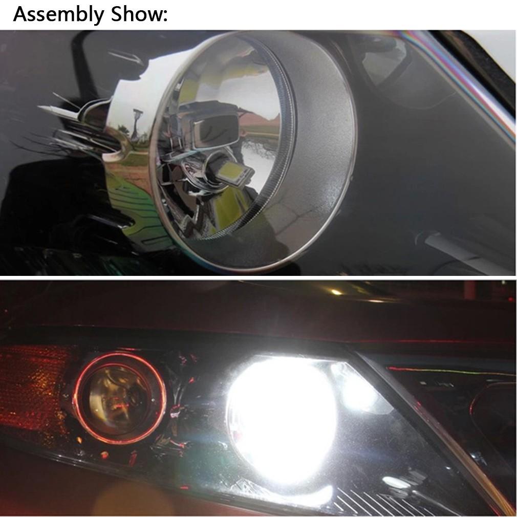 Lampu Fog Light Mobil Led H3 T10 Smd 5630 2pcs Daftar Harga Aio Mundur Belakang Putih 1156 Ba15s 33 Shopee Indonesia