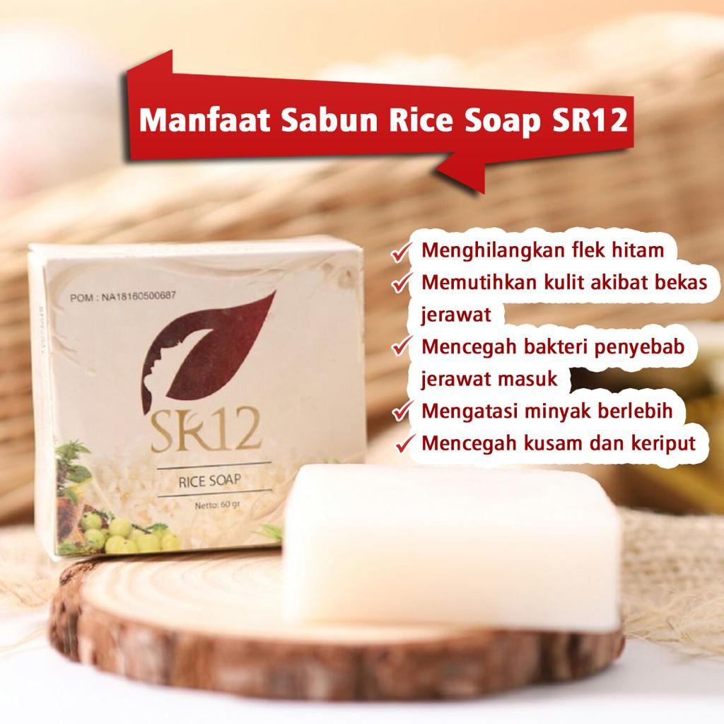 Testimoni Coffee Herbal Soap Sr12 Untuk Jerawat