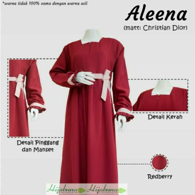 Diskon Aleena christian dior hijabuna  32f5a60ec5