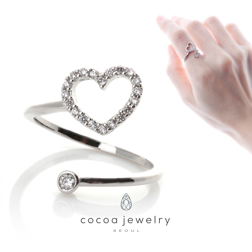 New Arrival Cocoa Jewelry Gelang Golden Time Silver Color Shopee Indonesia