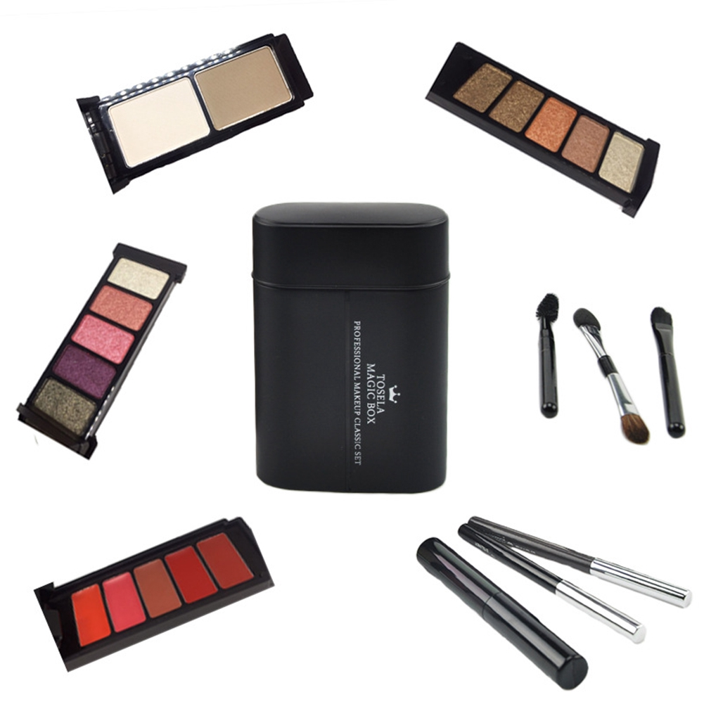 Plastic Cosmetics Storage Organizer