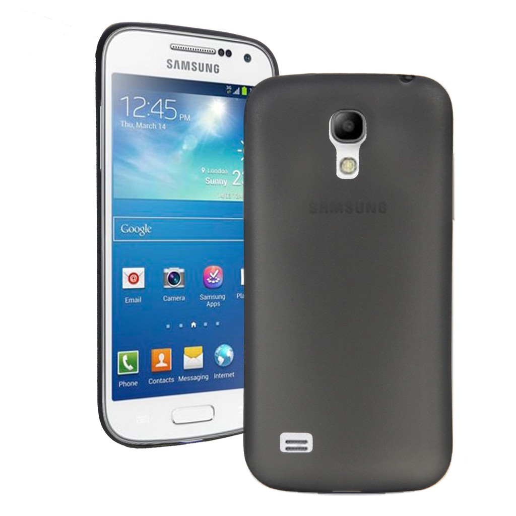 Kuboq Samsung Galaxy S4 Mini Ultra Thin Free Screen Guard Original Ori Berkualitas,.. | Shopee Indonesia