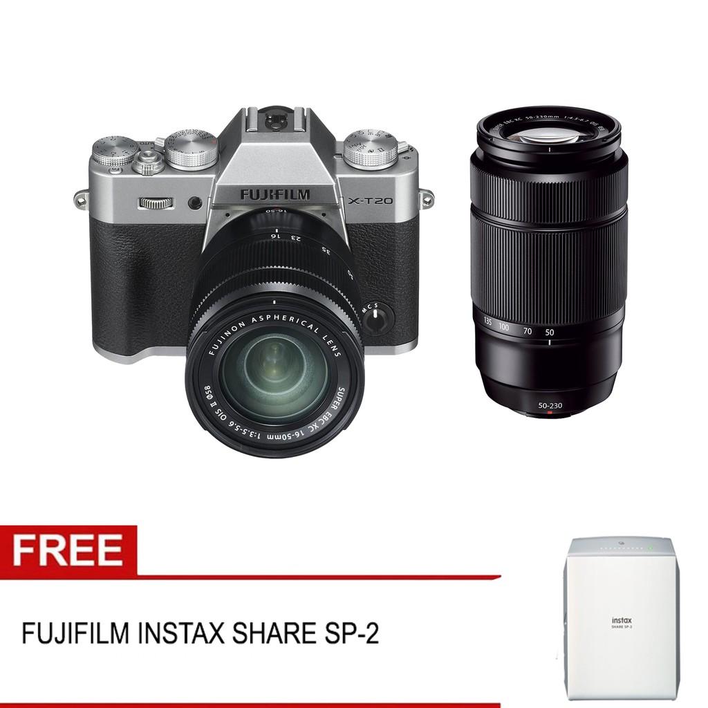 Fujifilm Fujinon Xf 27mm F28 Black Shopee Indonesia X T20 Kit 18 55mm 4 R Lm Ois 35mm F2 Sp2