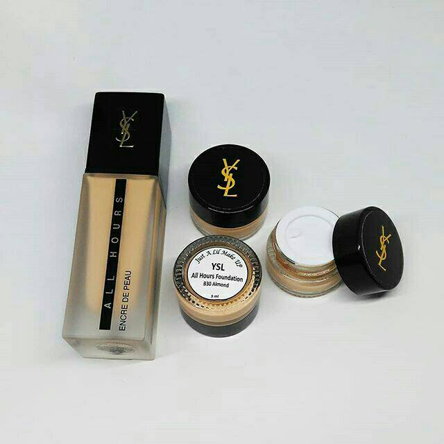 YSL Foundation All Hours 25ml  d1483d899f