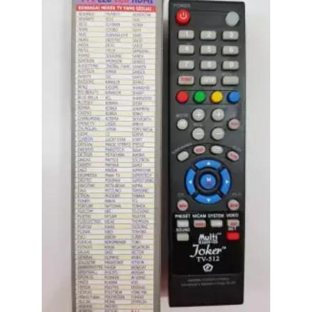 Remot Tv Joker Serbaguna Semua Tv Dengan Program Kode Remote Universal Remote Sebaguna Remot Multi Shopee Indonesia