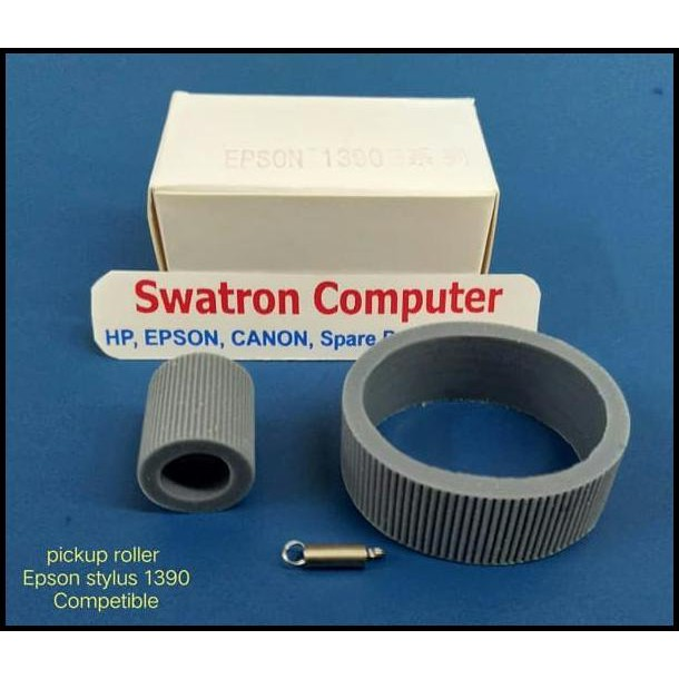 Epson Stylus Photo R2000 pickup roller and other roller LOT of 10