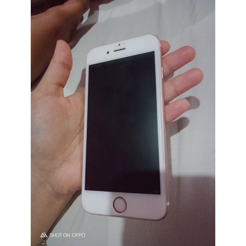 Handphone Iphone 6S