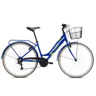 Sepeda CityBike Polygon Sierra Lite Sepeda Keranjang