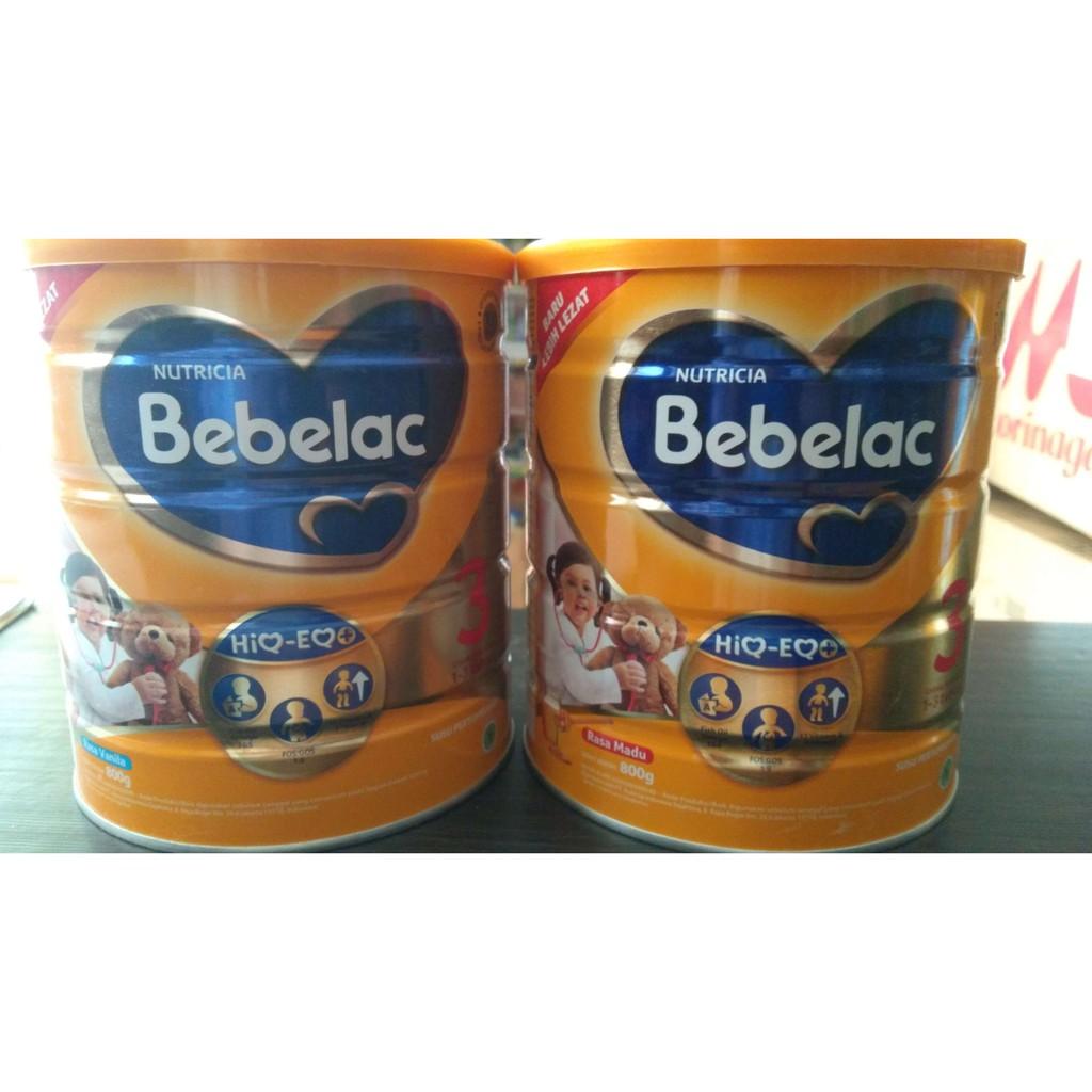 Bundling 3 Kaleng Bebelac 800 Gram Free Intex Pool Set With Ball 4 Vanilla 800gr Ring Shopee Indonesia