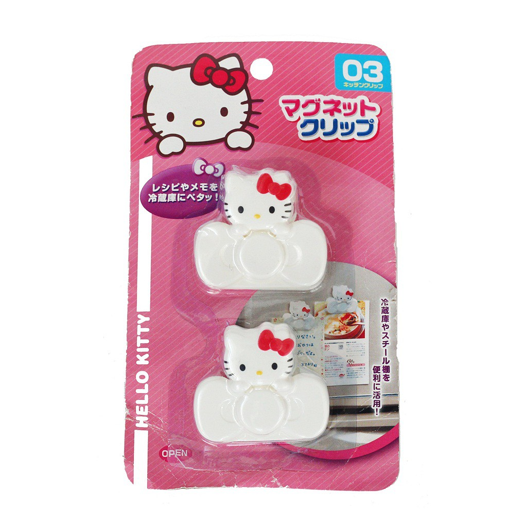 KLIP HELLO KITTY ISI 2 (4905687125830) | Shopee Indonesia -. Source · Kancing