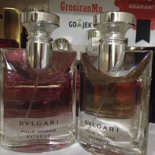 Extreme Parfum Asli Eropa Ori Parfume Pour Home Tahan Lama Original Bulgari Homme Bvlgari Reject SMpGzUqV