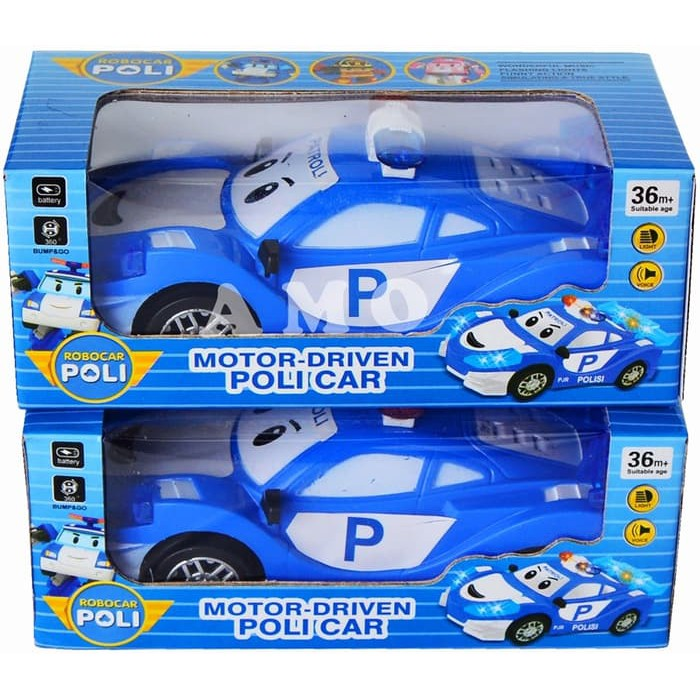 Mainan Anak Laki-laki Mobil Robocar Poli Kado Ulang Tahun | Shopee Indonesia
