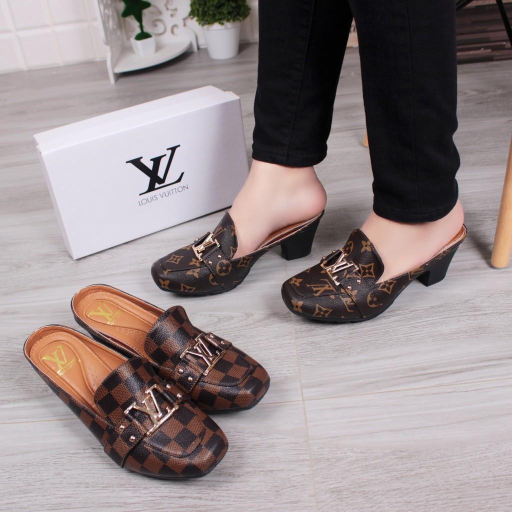 sepatu lv - Temukan Harga dan Penawaran Sepatu Hak Online Terbaik - Sepatu  Wanita Februari 2019  52c889d261