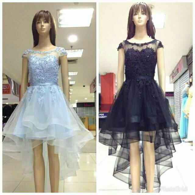 Dress Pesta Di Itc Mangga Dua
